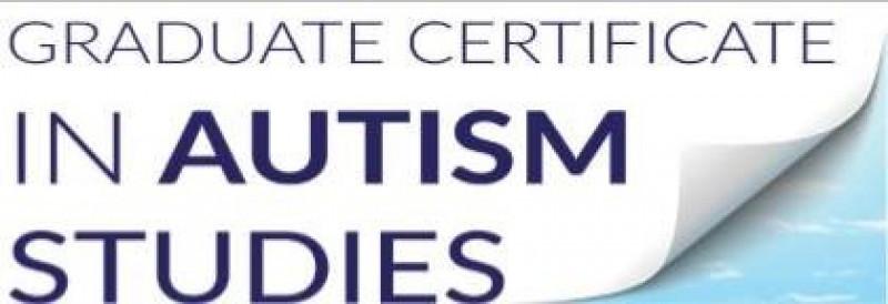 Graduate Certificate Autism Studies