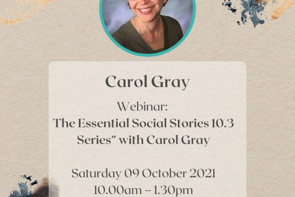 https://www.middletownautism.com/social-media/webinar-the-essential-social-stories-10-3-series-with-carol-gray-9-2021
