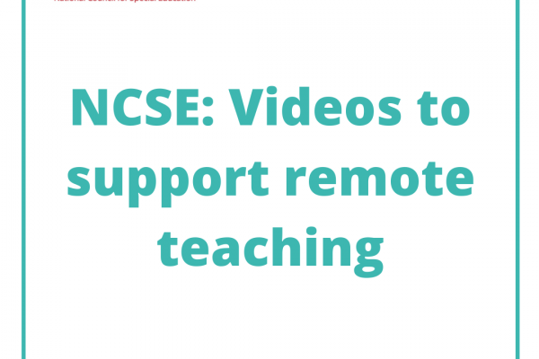 https://www.middletownautism.com/social-media/ncse-videos-to-support-remote-teaching-1-2021